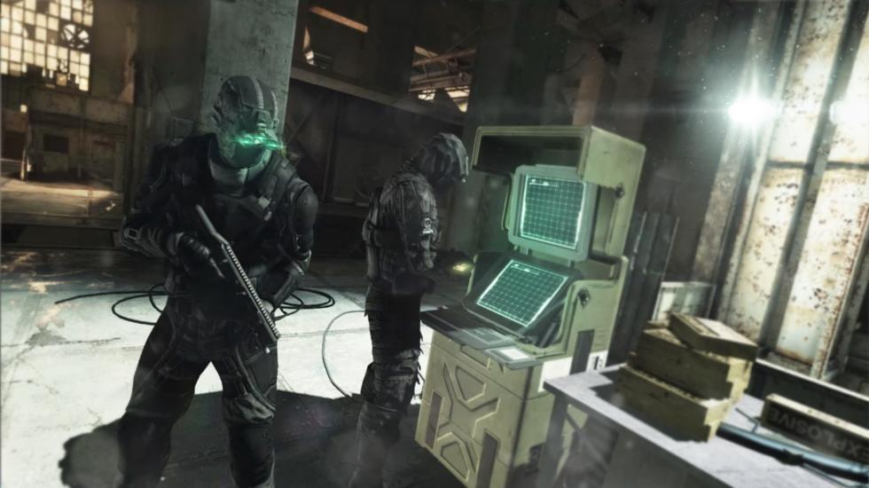 скачать игру splinter cell blacklist 2016