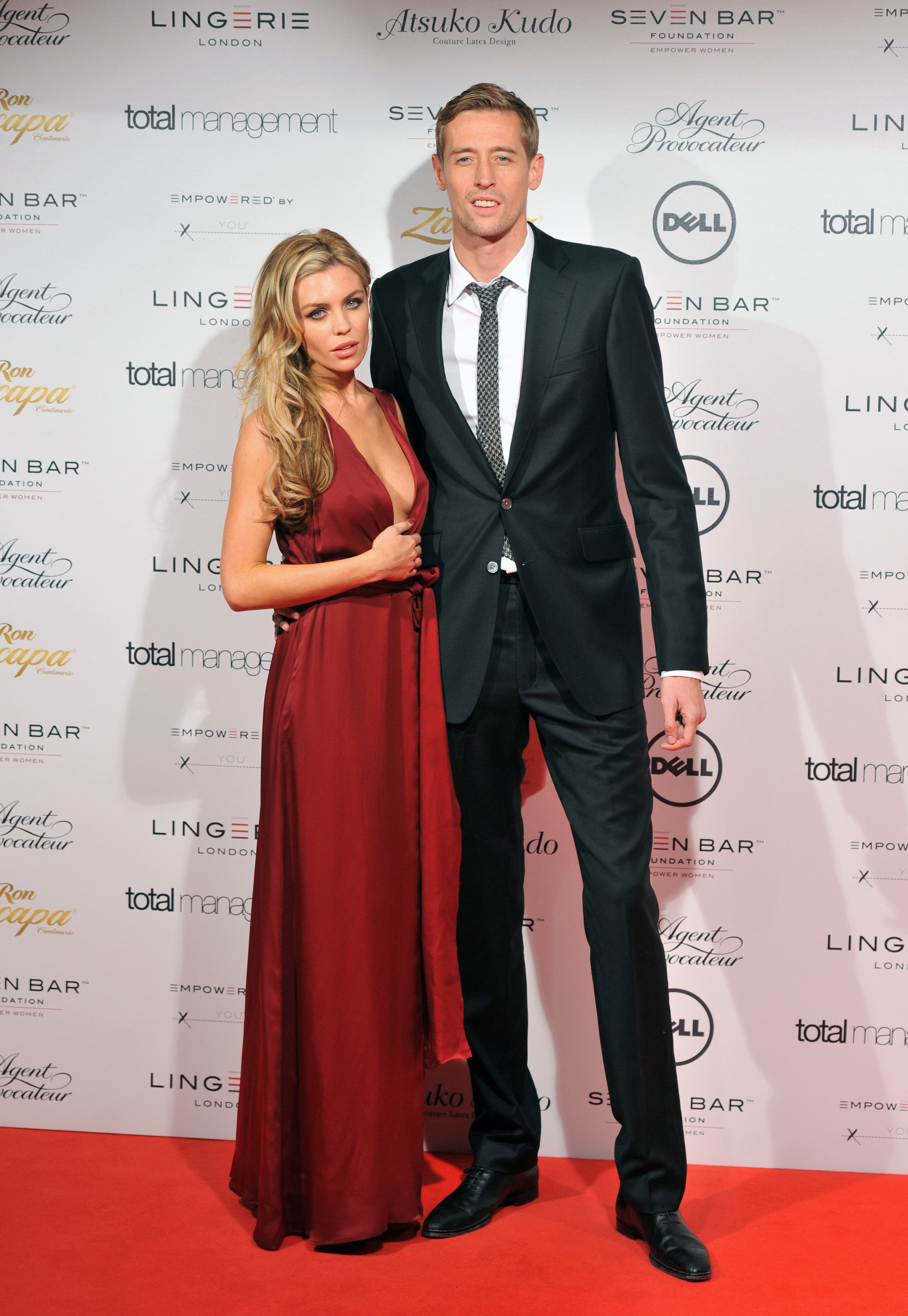 Stars and their height differences