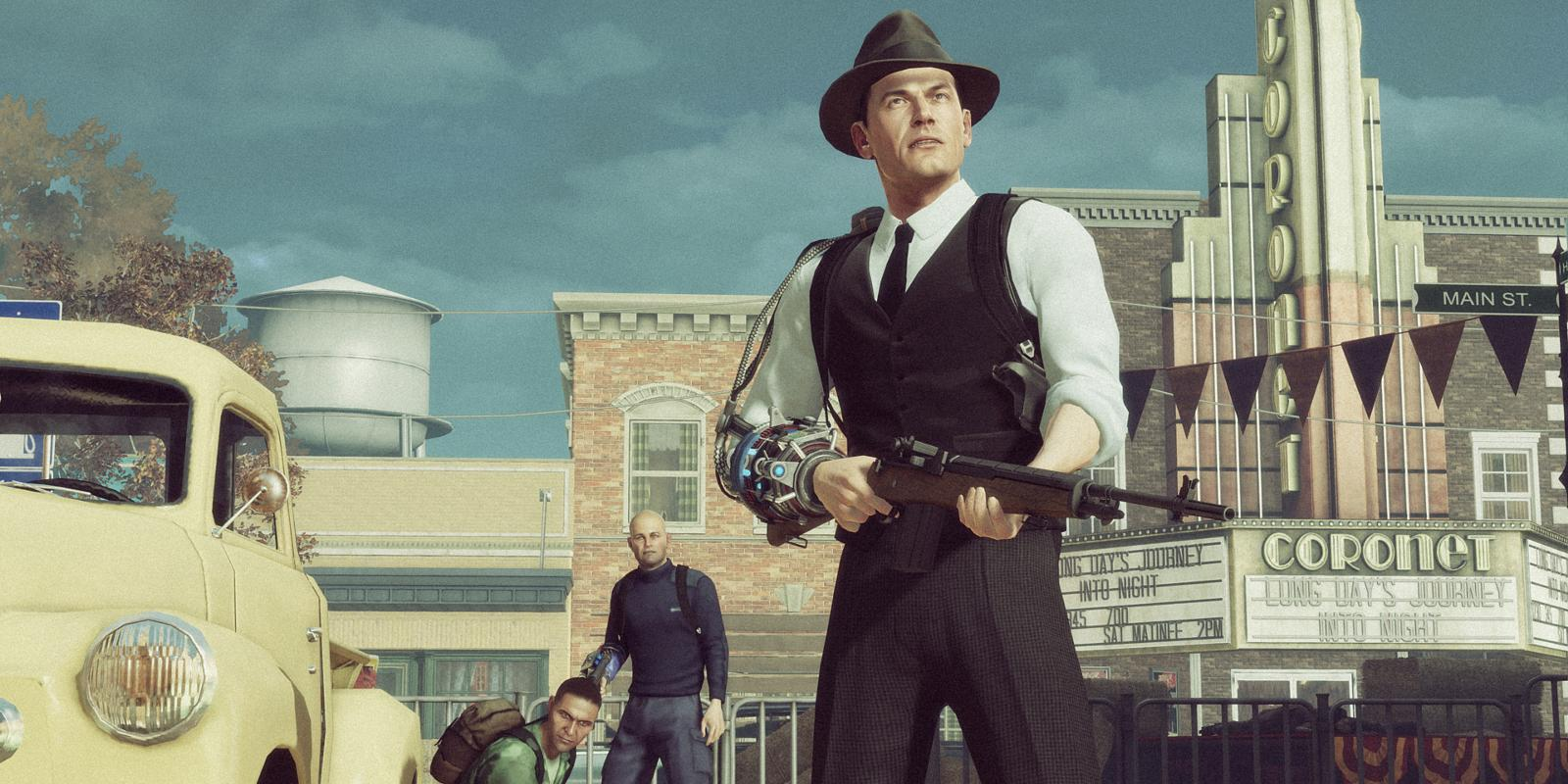 Bureau xcom declassified review ps3 stylish but lacks for Bureau 13 review