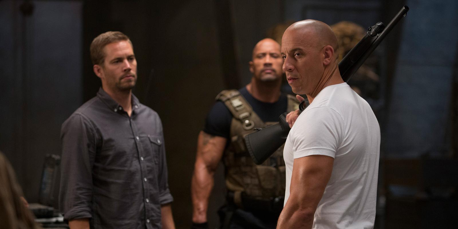 fast furious 6 vin diesel paul walker justin lin interviews