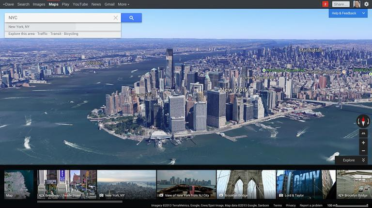 Google Earth Pro Is Now Free To Download With Licence Key Signup - Google earth online