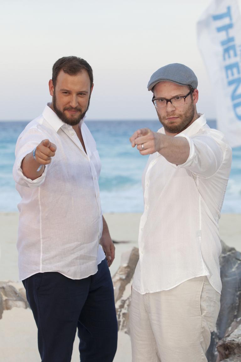 seth rogen, breaking bad writer team up for amc's preacher adaptation