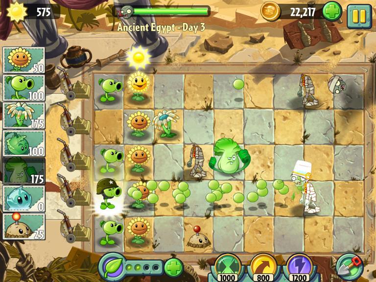 plants vs zombies 2 full version popcap games