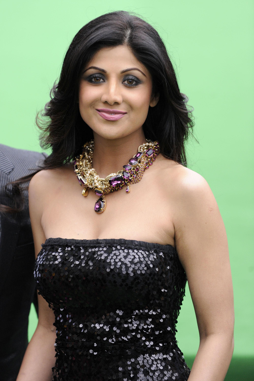 Shilpa Shetty Nude Photos 71