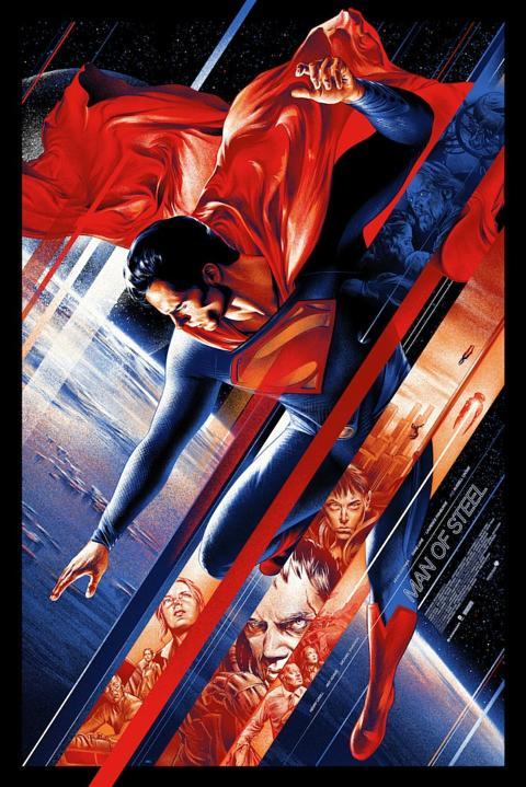 Mondo movie posters