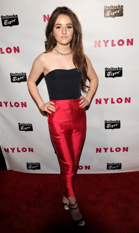 Related Keywords Amp Suggestions For Kaitlyn Dever 2016
