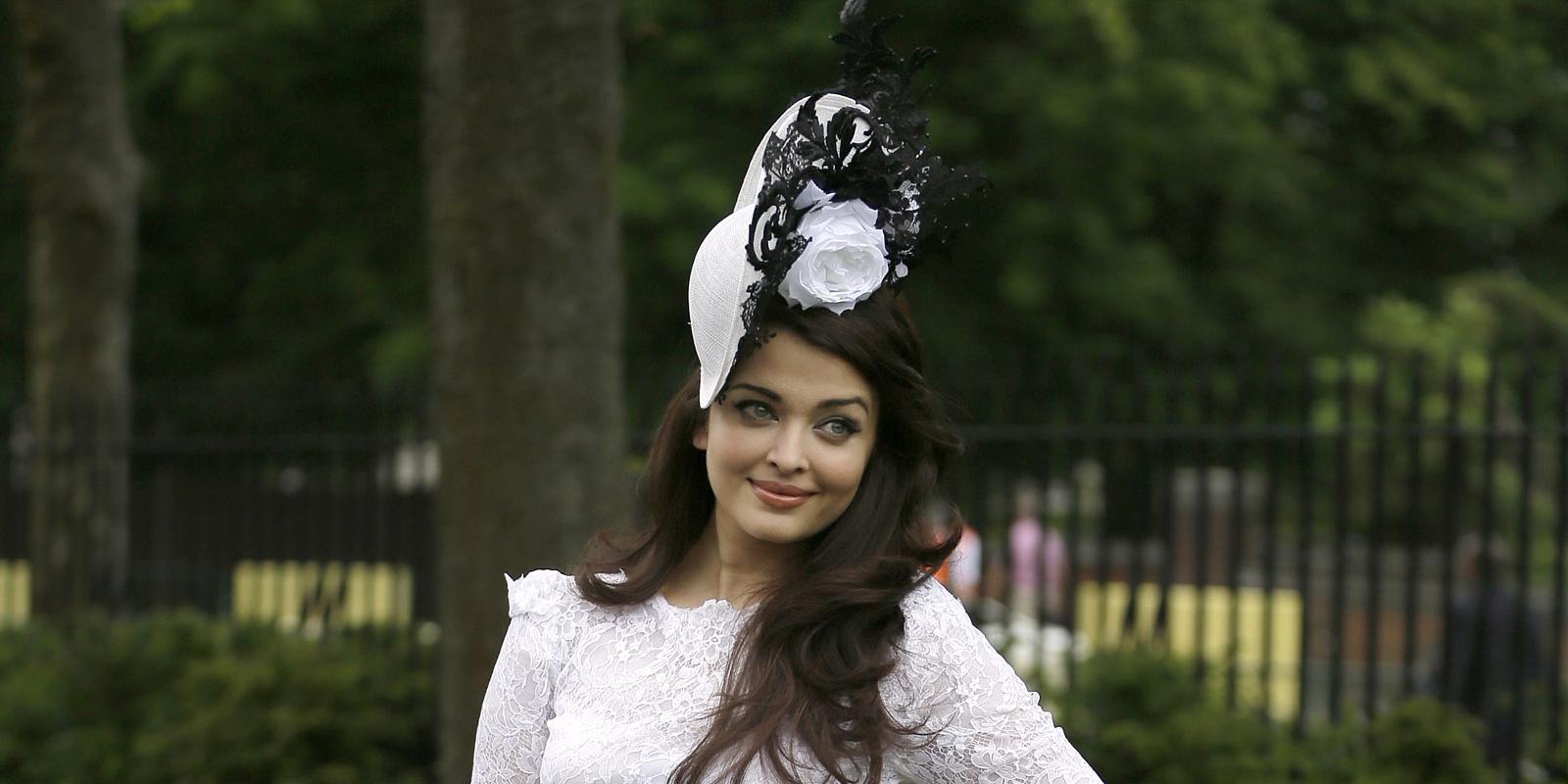 Aishwarya rai bachchan interview motherhood hasnt changed career geenschuldenfo Images