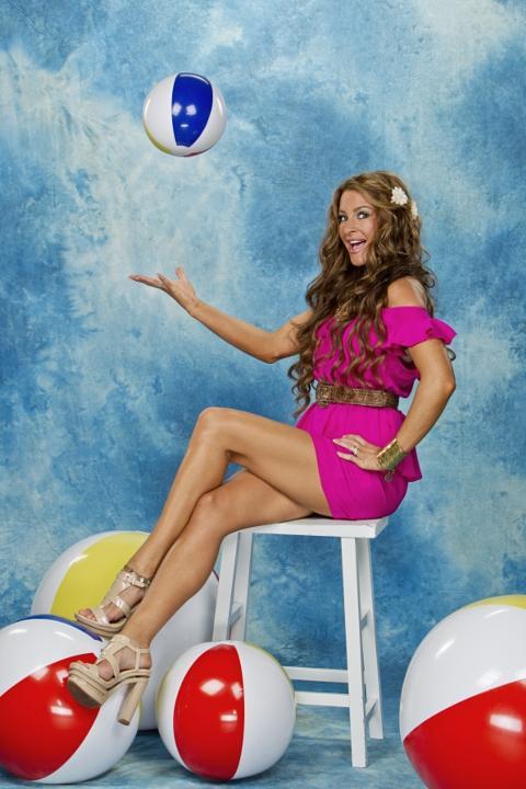 Big Brother 18 Cast Revealed | TV Guide