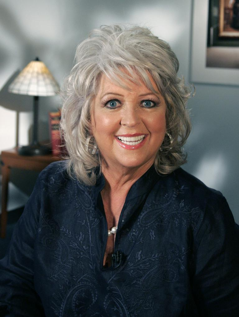 paula deen cuts ties with agent after race scandal