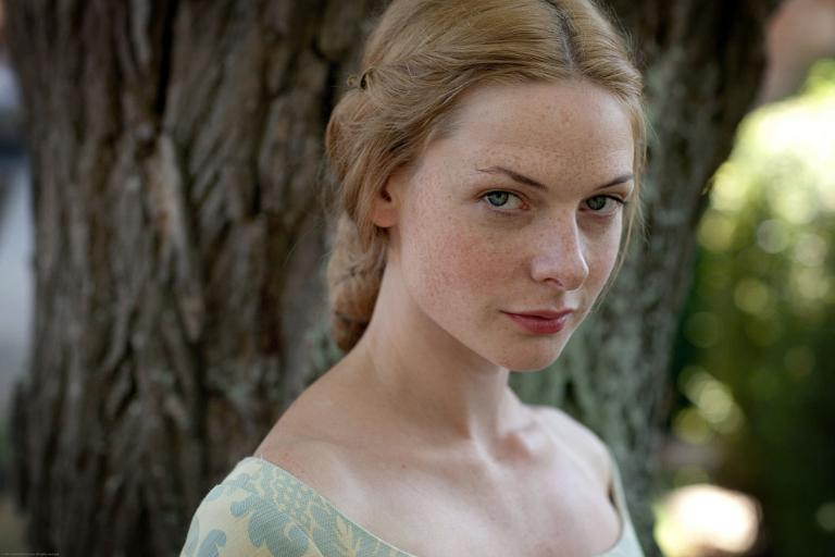Risultati immagini per rebecca ferguson the white queen