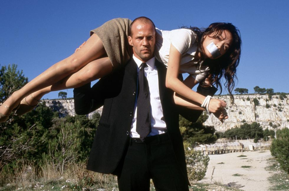Amazing Jason Statham In 20 Pictures Hairstyles For Men Maxibearus