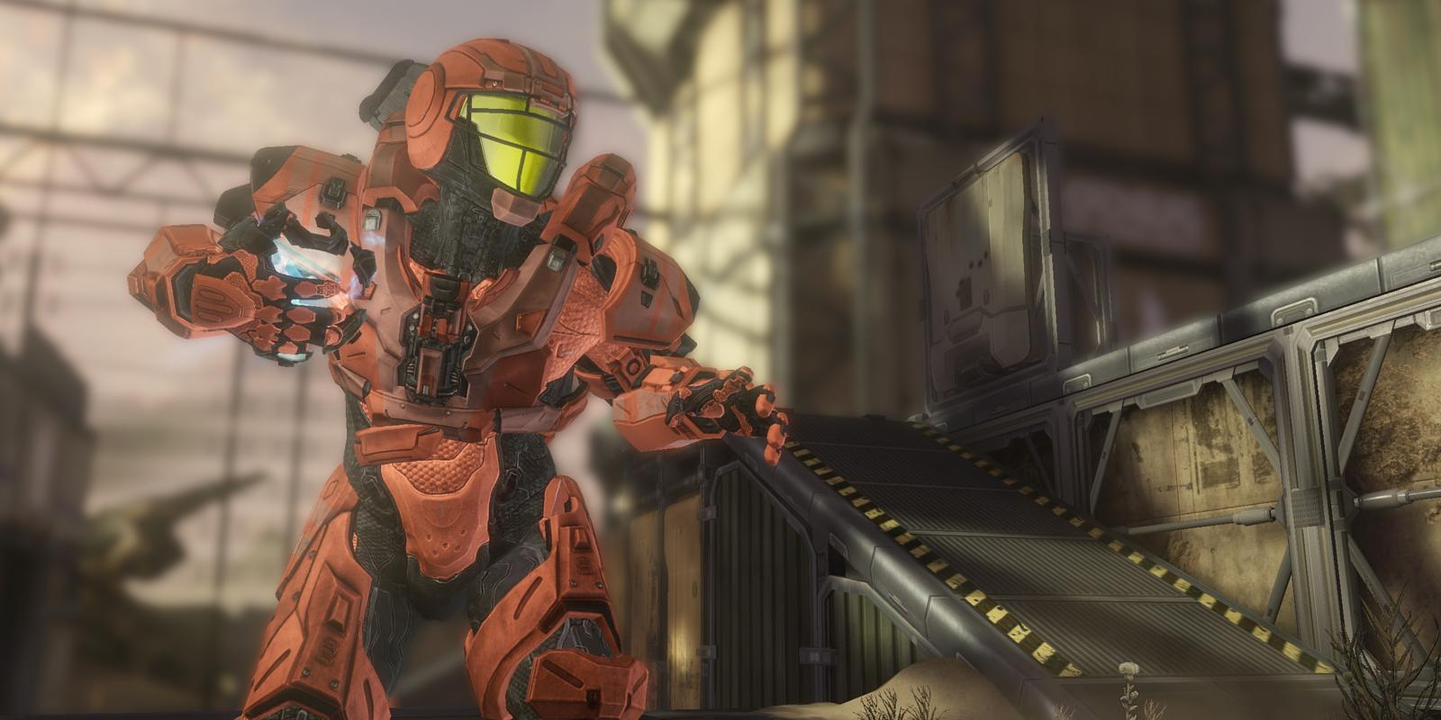 Halo 4 matchmaking update august