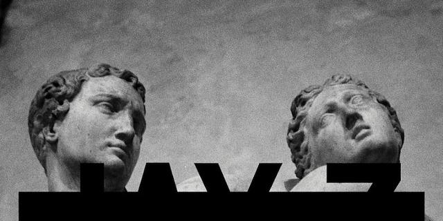 Magna Carta Holy Grail Statues