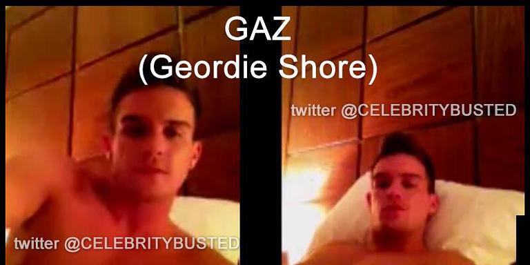 Gaz Beadle Geordie Shore Skype - XVIDEOSCOM
