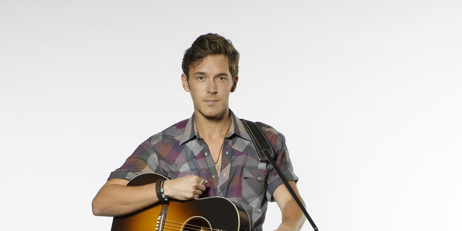 sam palladio interview