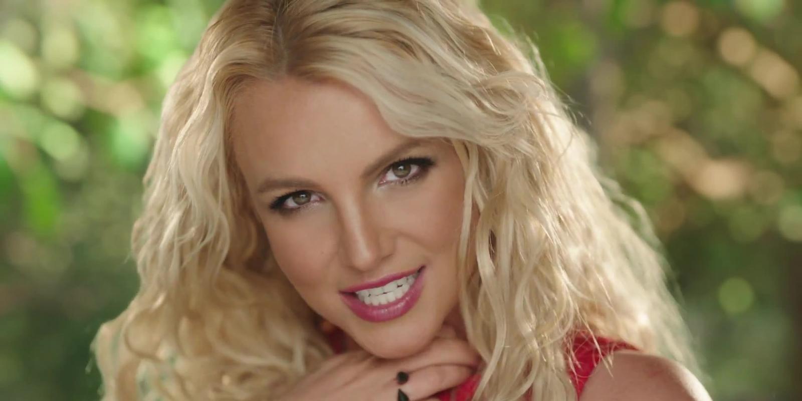 Britney Spears Ooh La La Lyrics