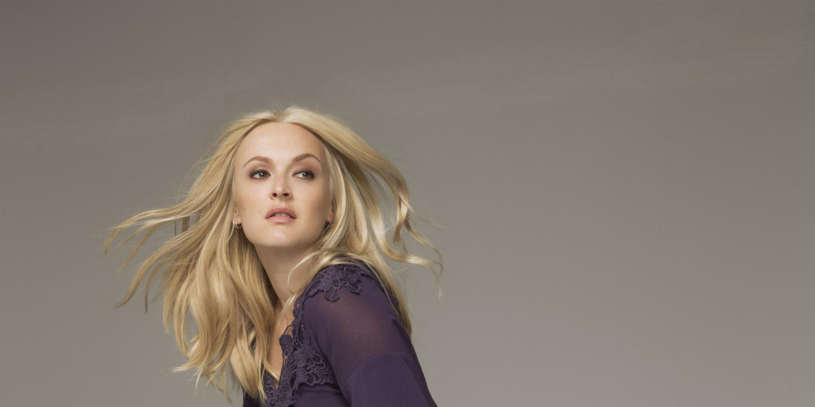 Fearne Cotton Models First Post Baby Collection For Very