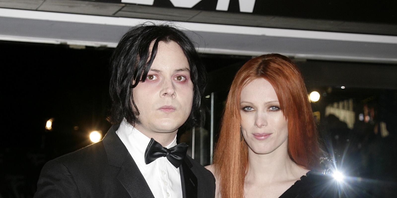 Jack White, Karen Elson finalise divorce