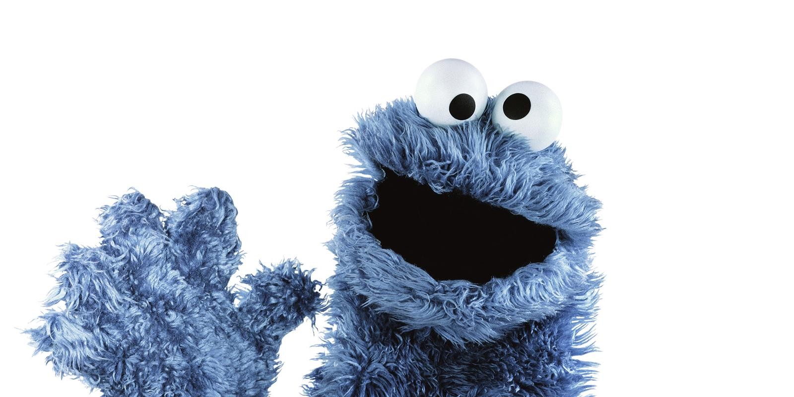 Cookie monster in porn xxx pic