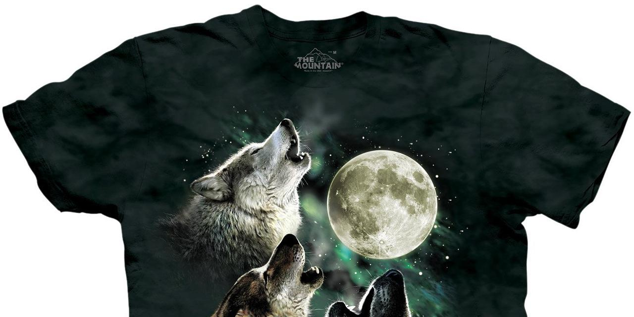 10 funniest amazon customer reviews huge ships horses for Amazon review wolf shirt