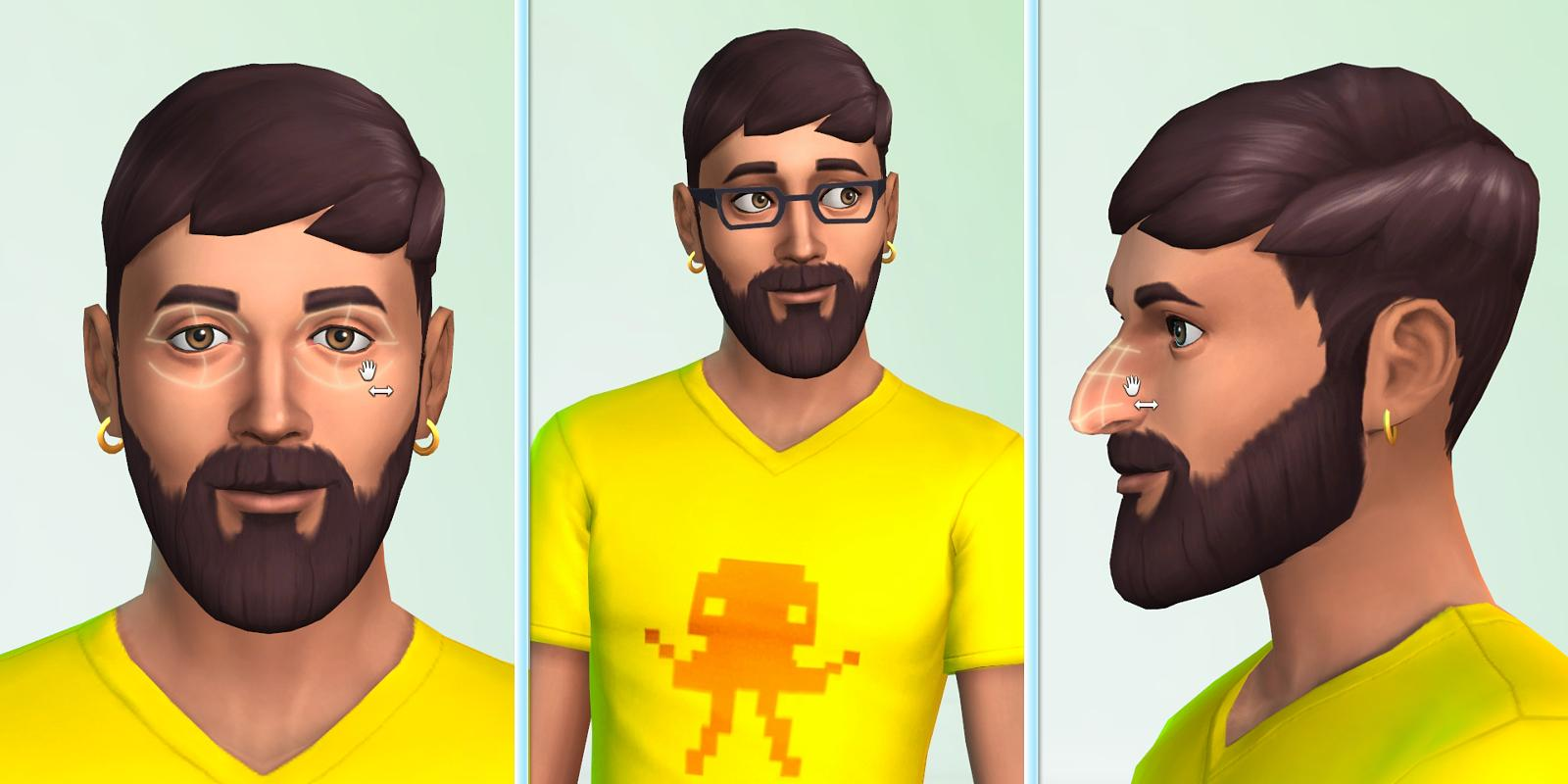 the sims 4 to run better on low end machines than sims 3 says maxis