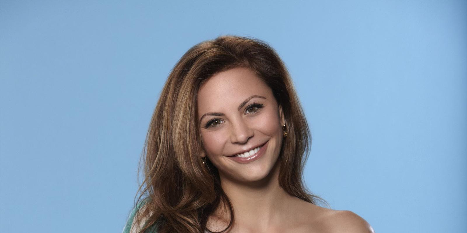 who is gia from the bachelor pad dating Gia allemand's boyfriend allemand became a reality tv star after becoming the fan favorite on jake pavelka's season of the bachelor and later on bachelor pad.