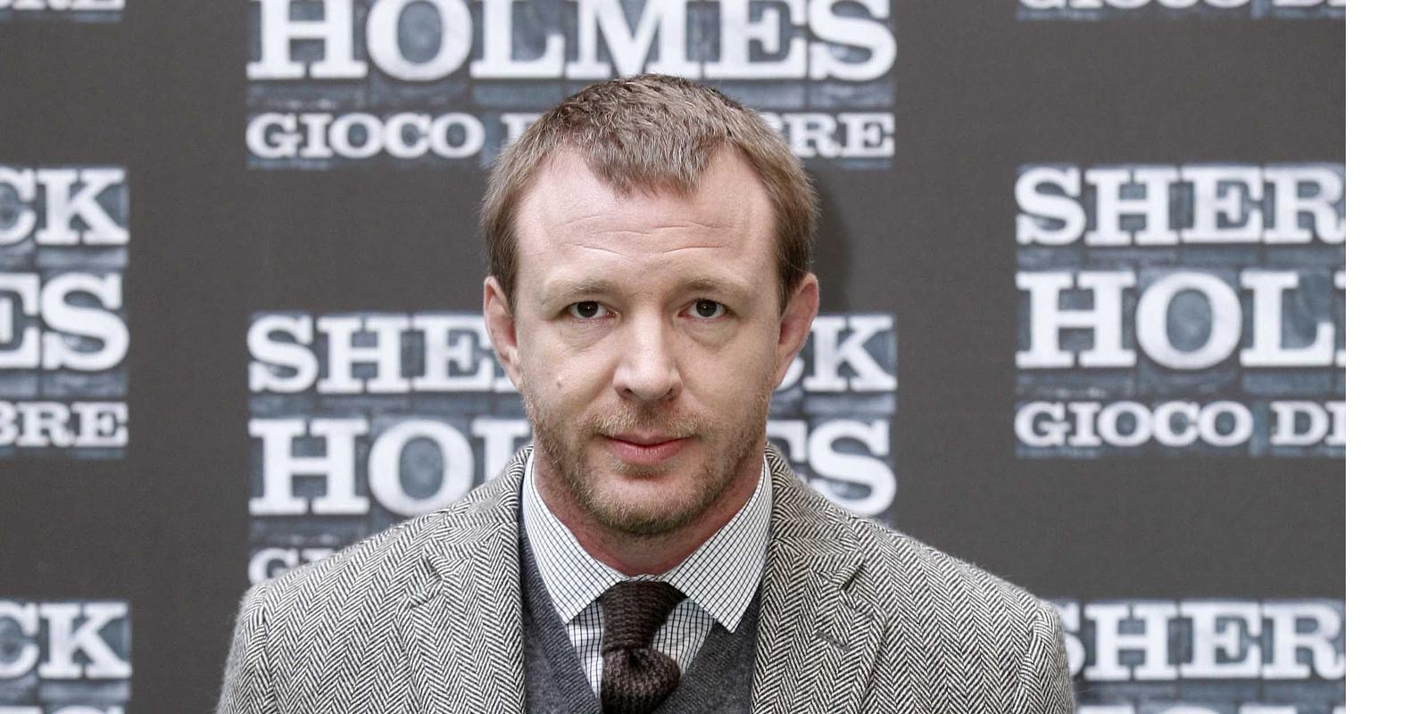 Guy Ritchie developing six-film King Arthur project with ...