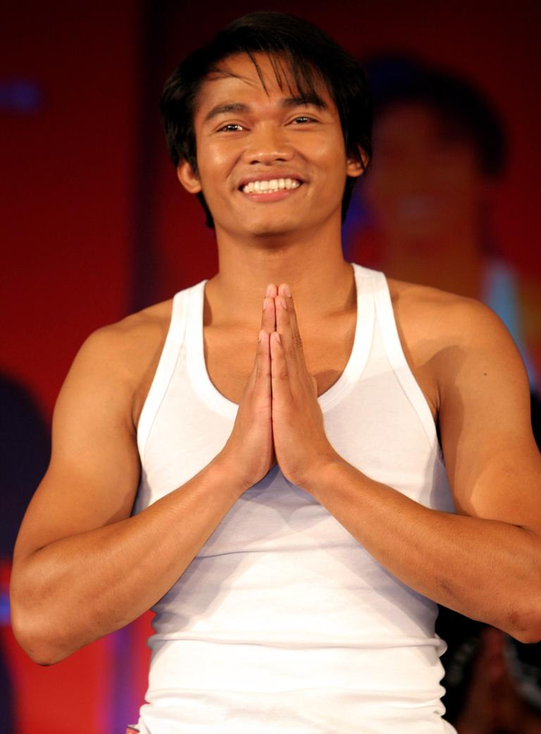 Jaa Great fast and furious 7' casts 'ong bak' star tony jaa