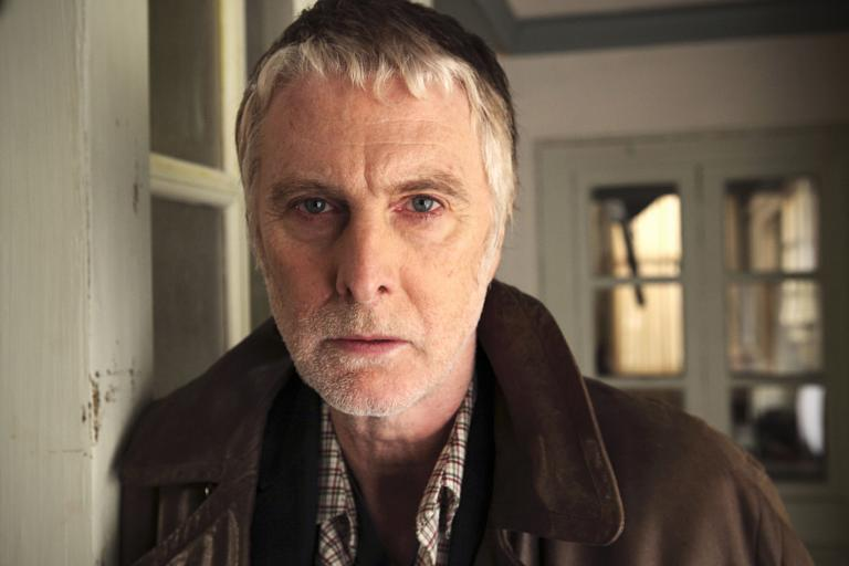 david threlfall shameless