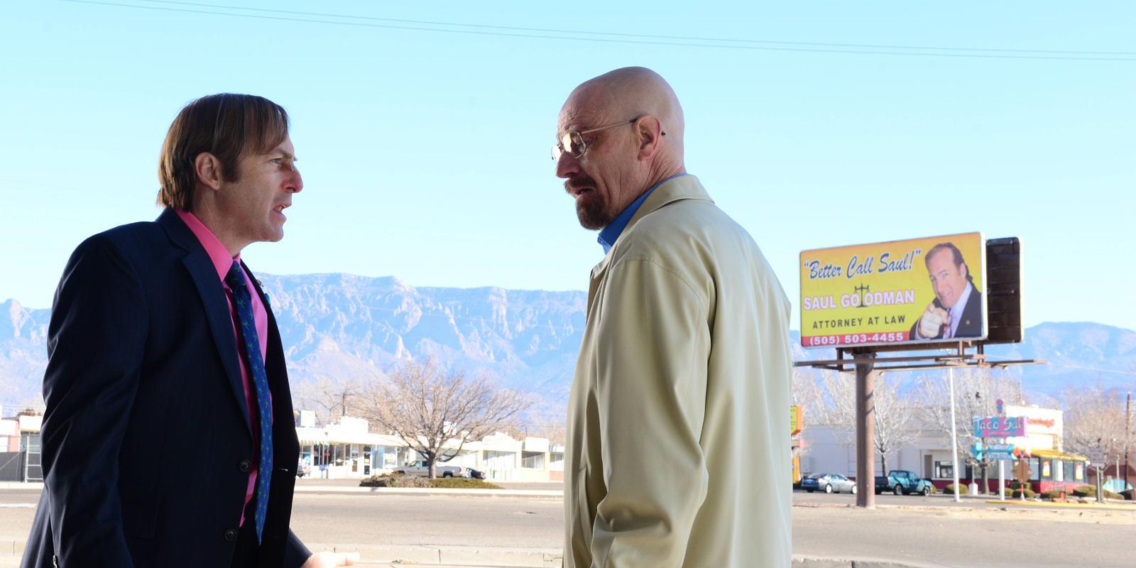 Better Call Saul Season 4 Trailer | ScreenRant |Better Call Saul Characters