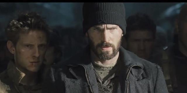 Chris Evans sci-fi Snowpiercer confirmed for uncut release