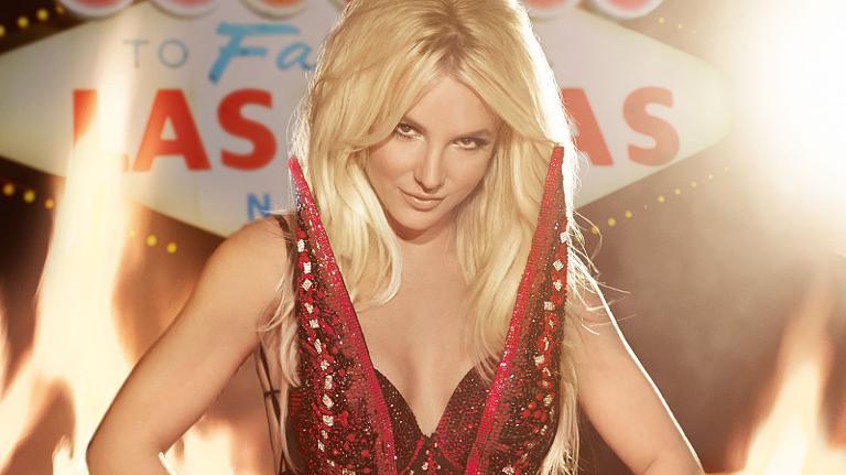 Britney Spears Confirms 2 Year Las Vegas Residency Extension