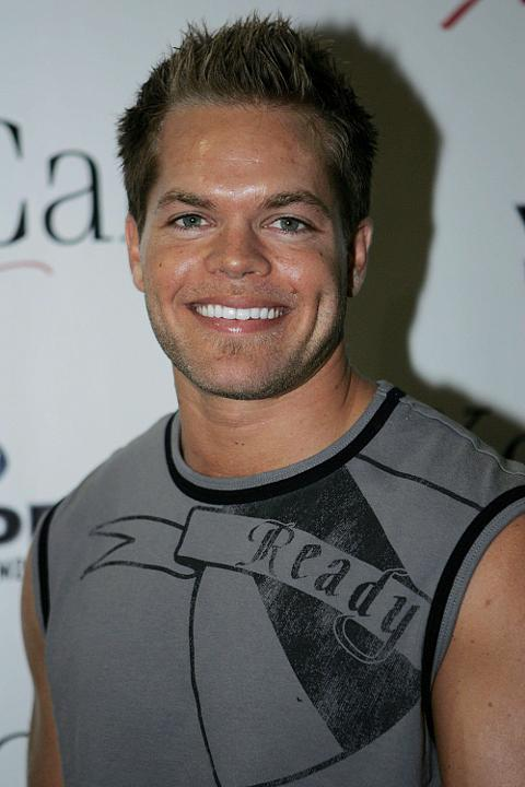 wes chatham haircut