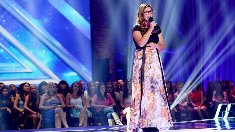 the x factor usa the four chair challenge part two
