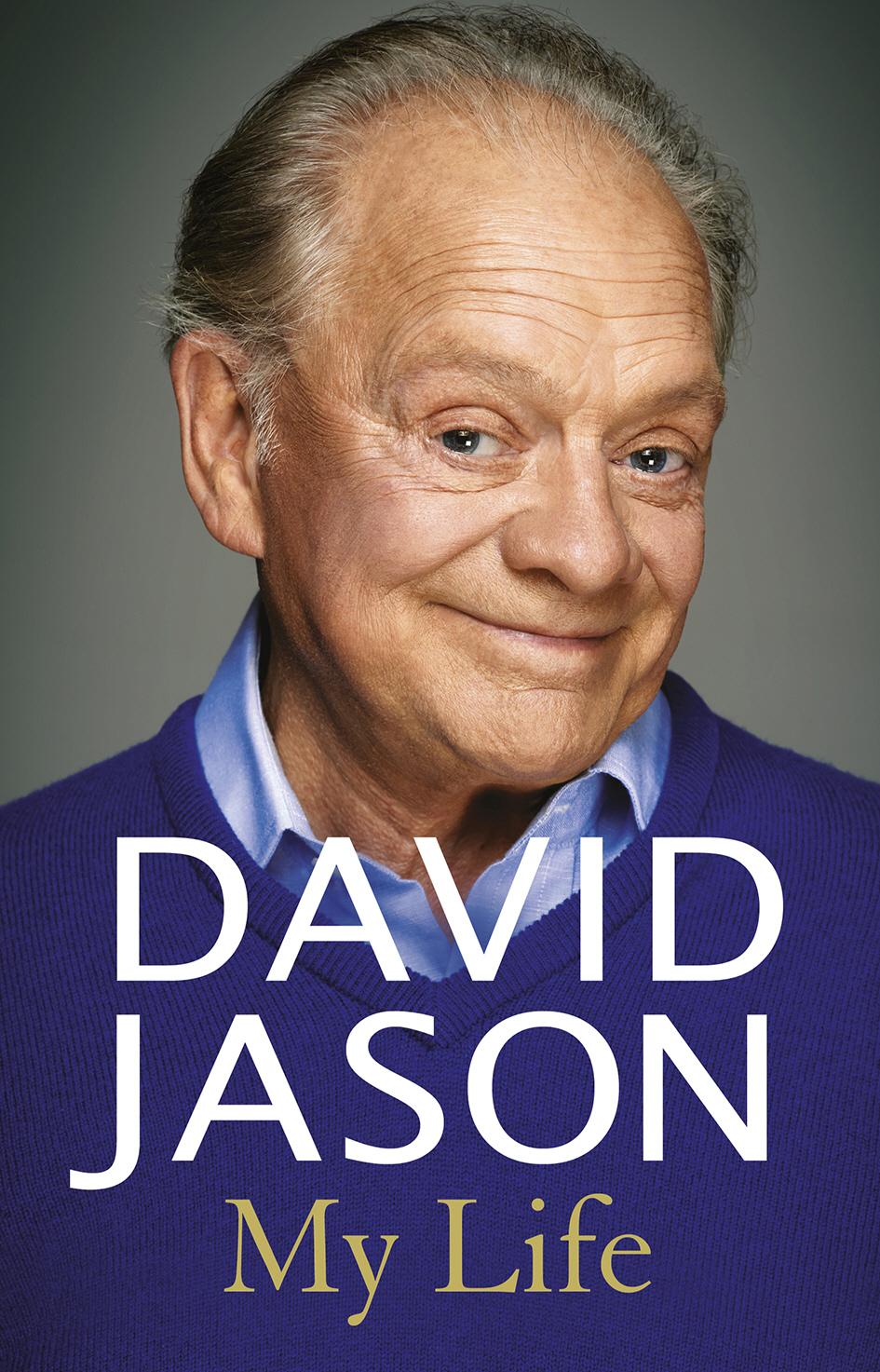 David Jason
