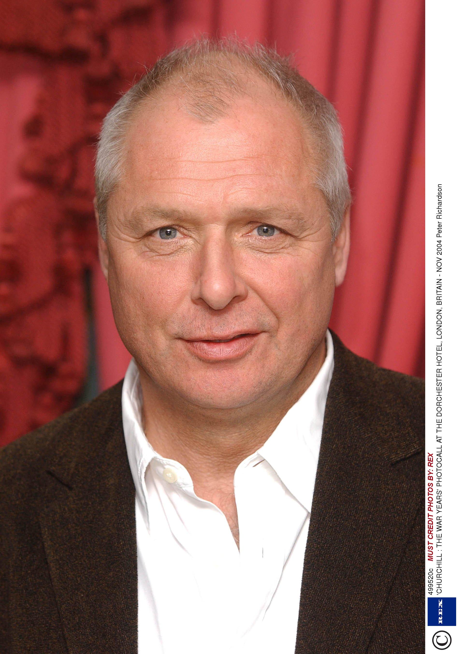 Peter Richardson net worth salary