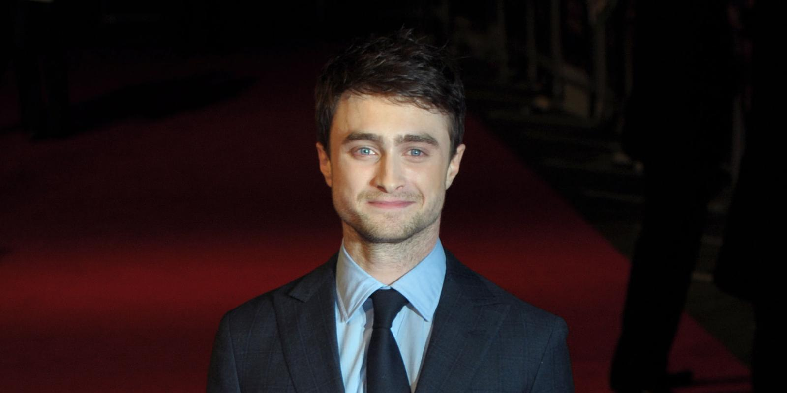 Hookup Daniel 2018 Who Is Radcliffe