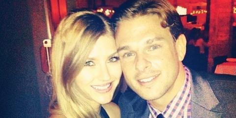 Bachelor brad dating ashlee