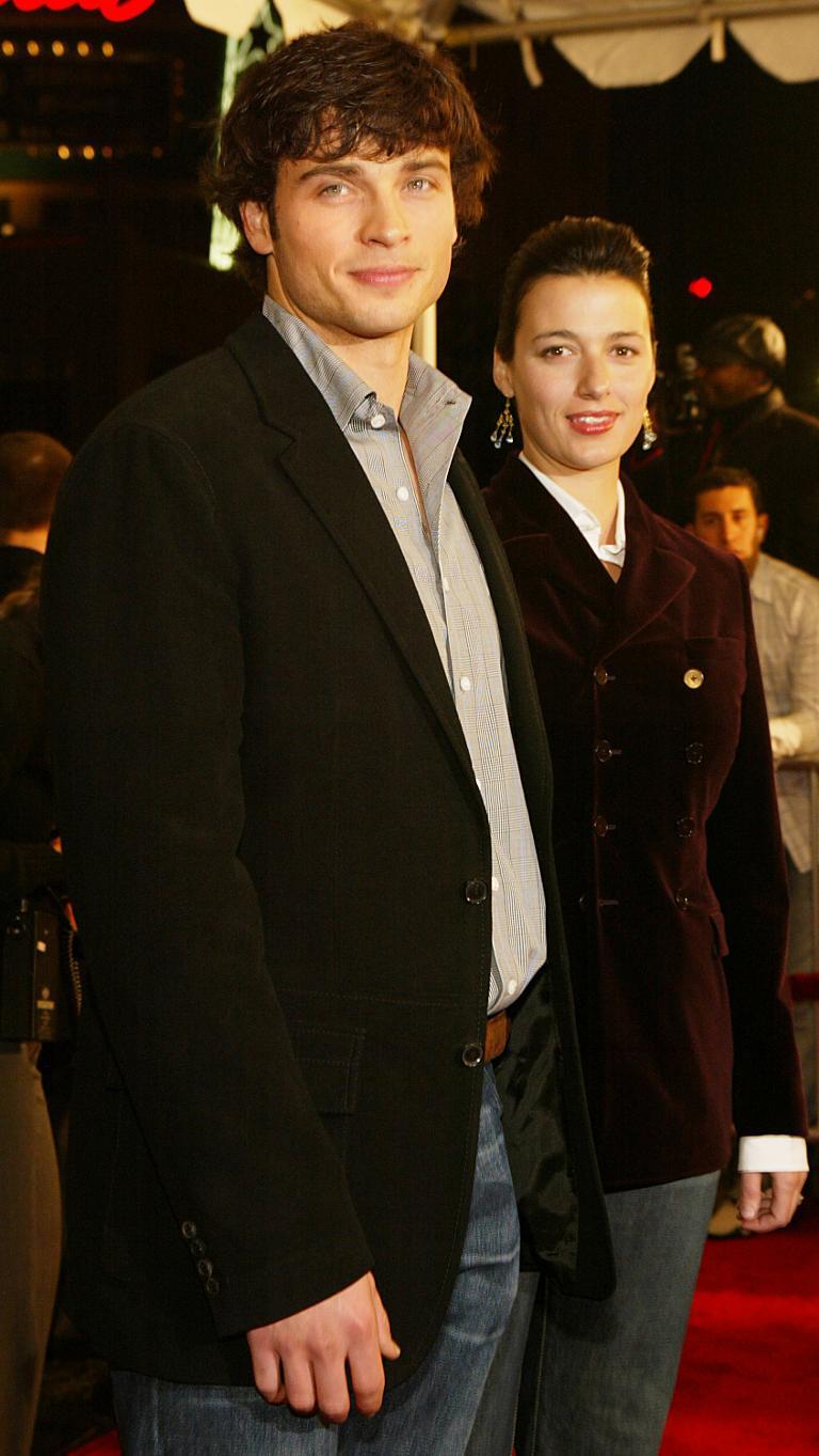 Tom Welling Wife | www.pixshark.com - Images Galleries ...