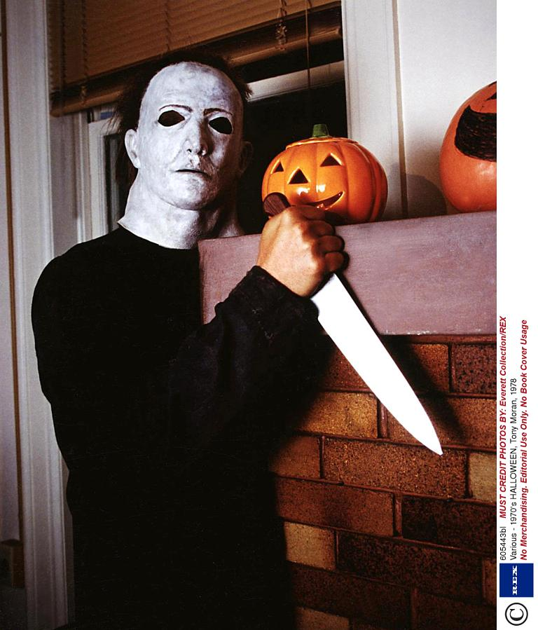 Halloween' re-viewed: John Carpenter's slasher movie classic