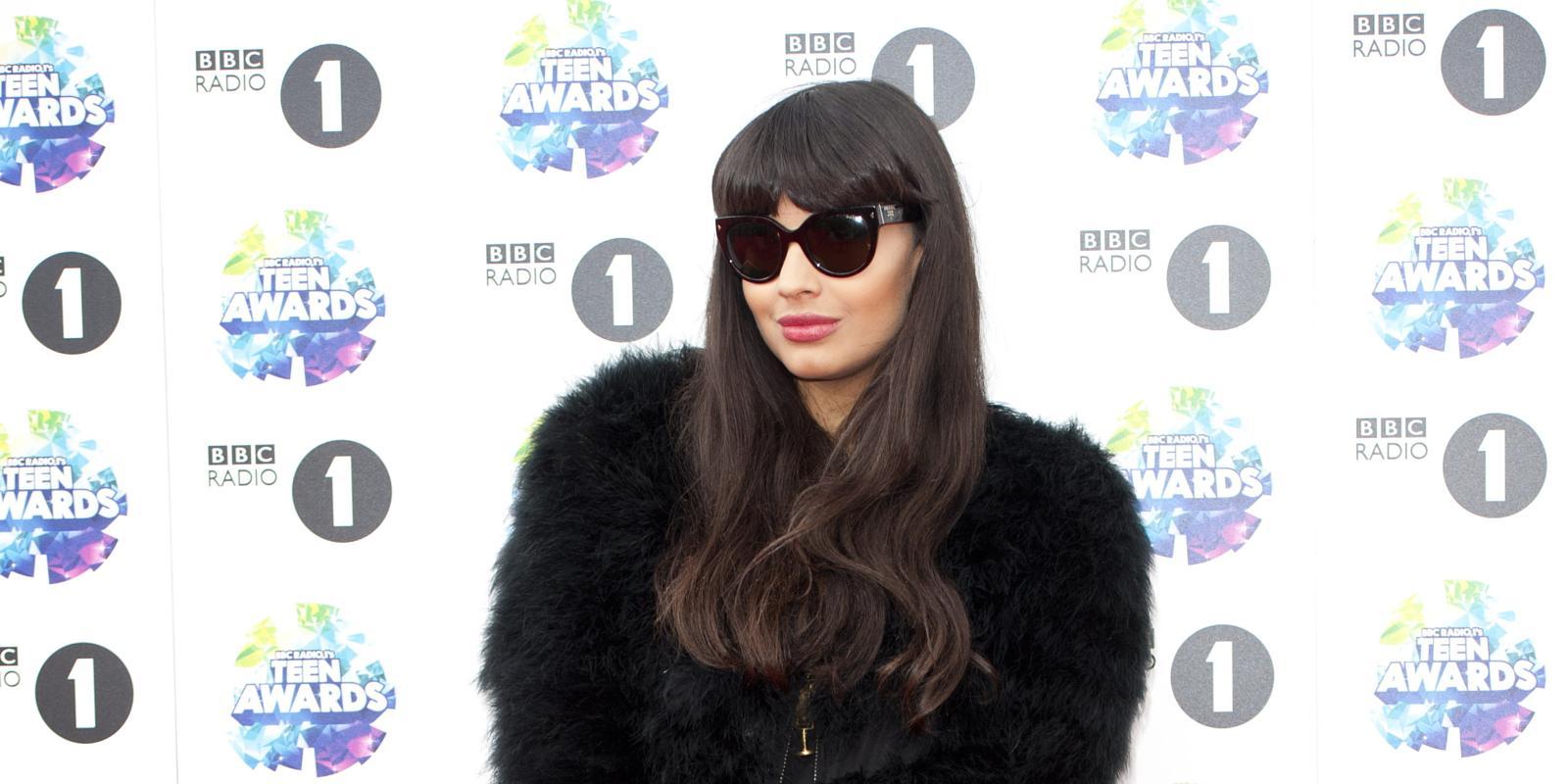 miley cyrus fans 'sent death threats' to bbc radio 1's jameela jamil