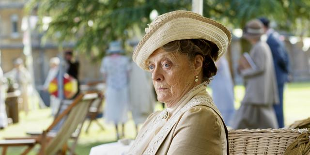 downton abbey staffel 7