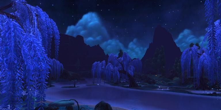 Warlords of draenor release date in Melbourne