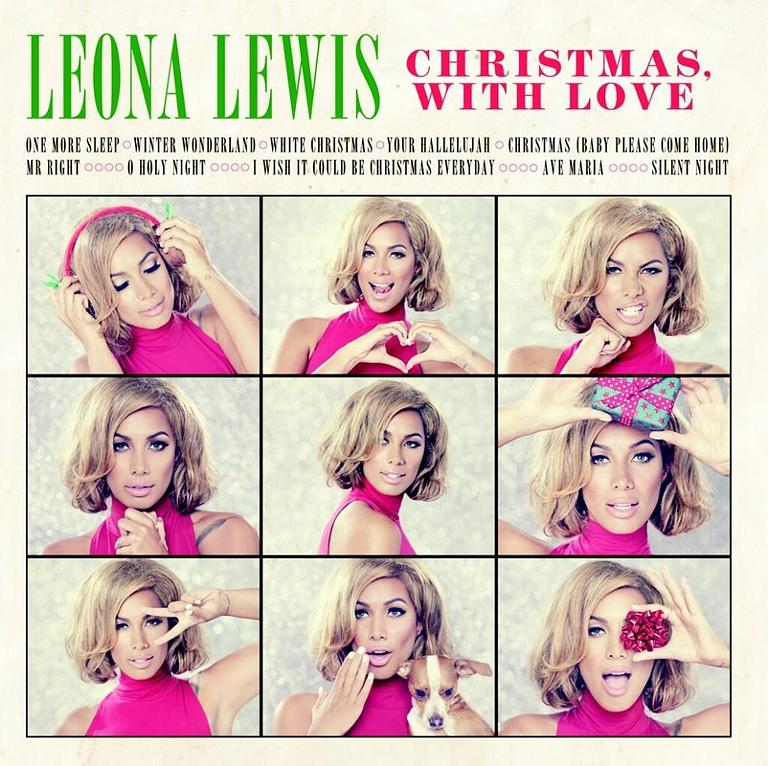 Which is the best Christmas album of 2013? Leona, Kelly Clarkson, more