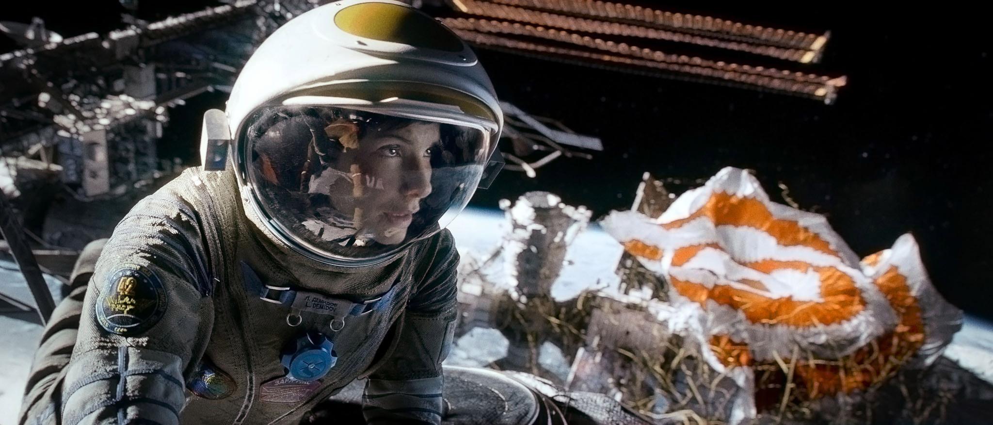 Oscars 2014: VFX contenders revealed