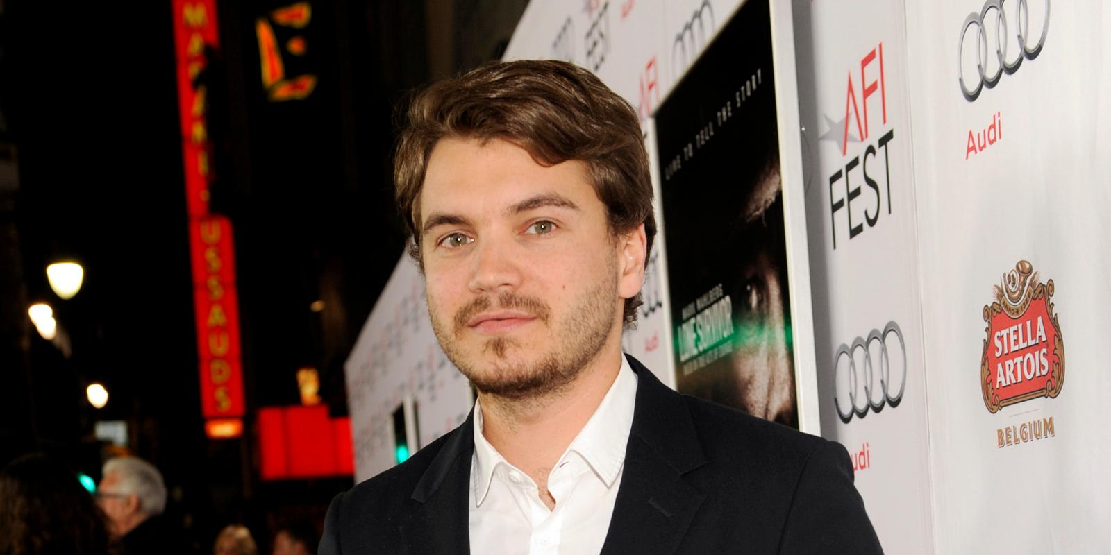 Emile Hirsch on playing John Belushi: \'I will try to do him justice\'