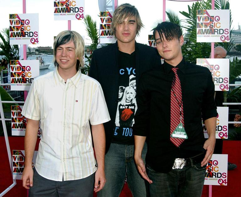 Interactive sex fics with busted and mcfly