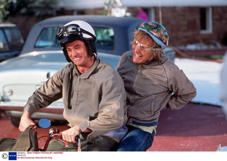 13 of our favourite Dumb and Dumber moments and quotes