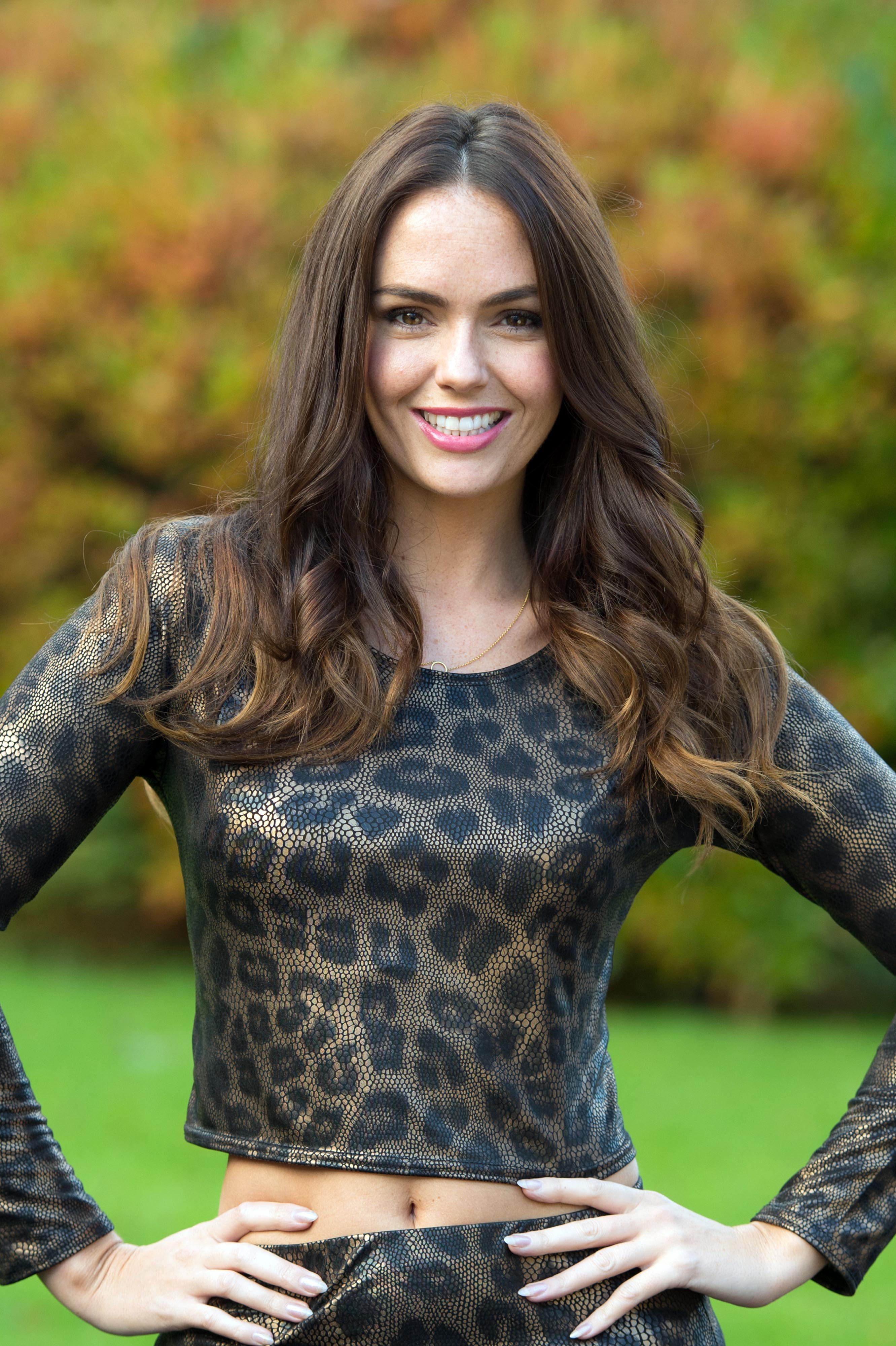 Jennifer Metcalfe Is Staying On Hollyoaks I M Really