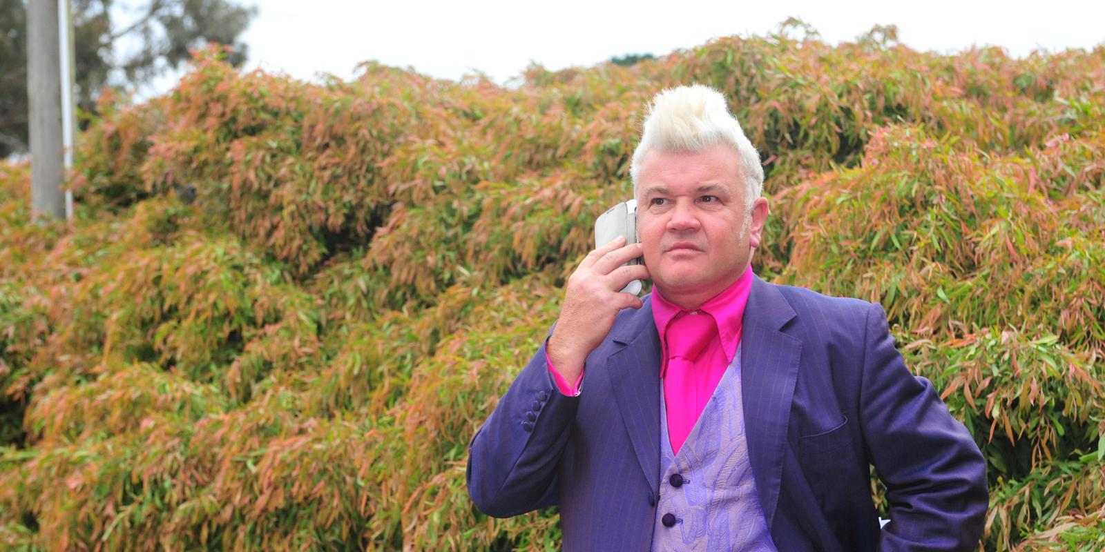 Celebrity Big Brother's Darryn Lyons elected mayor in ...